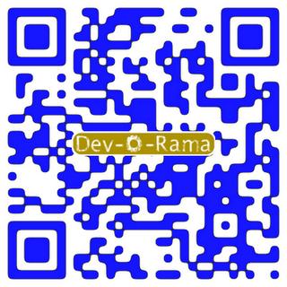 Dev-O-Rama QR Code