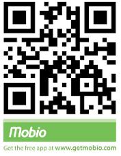 Get Mobie QR Code report on your Smartphone