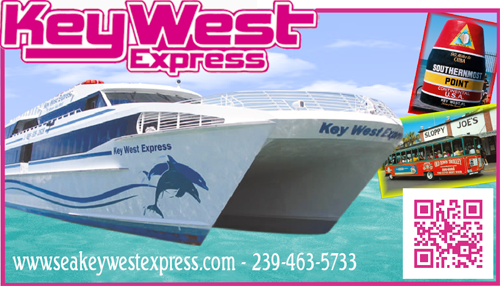 keywestexpress main