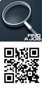 qr codes for advertising employment opportunities