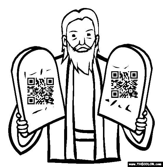 10 commandments of qr code marketing