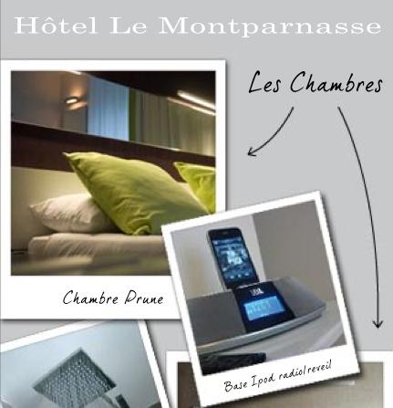 hotel montparnasse qr code pdf