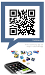 How to create QR code for your Android app