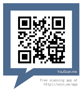 The Craftsmen QR Code soundcloud